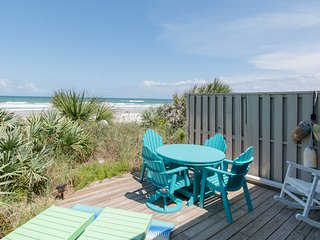 SeaD-A3 - Sea Dunes Sailfish ~ RA128241, New Smyrna Beach