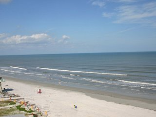 OB509 - Ocean View Oceania Beach Club ~ RA128255, New Smyrna Beach