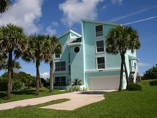 5579S - Oceanfront Beauty for Large Families ~ RA128192, New Smyrna Beach
