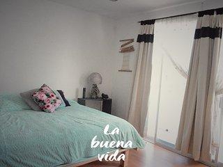 """""""La buen vida"""" Hostal & SPA, Guanajuato"""