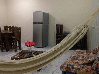 Casa Julissa Puerto Morelos Quintana Roo con Club de Playa