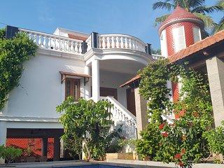VILLA JPR, Pondicherry