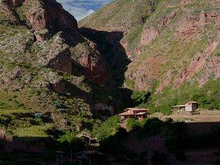 Cuscoforyou - Salineras Ranch