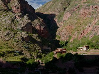 Cuscoforyou - Salineras Ranch, Urubamba