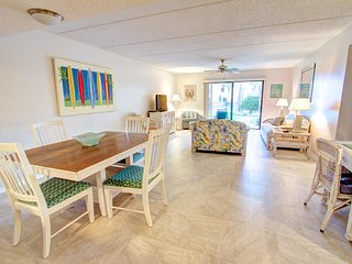 Sea Haven Resort - 318, Ocean View, 2BR/2BTH, Pool, Beach
