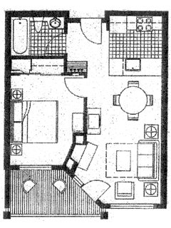 Floor Plan JSL #538