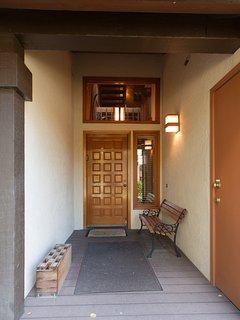 Entrance  Snowcreek #474