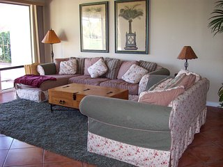 Relaxing Rancho Mirage 3BR now available Jan - April