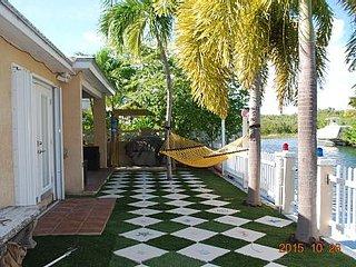 Casa Cayo Hueso