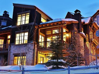Park City Silver Star Ultimate (Ski in/ Ski out)