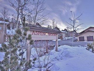 Deer Valley Aspenwood, Park City