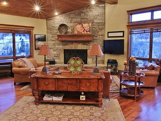 USA Vacation rentals in Utah, Park City UT