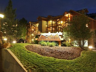 Park City Town Pointe Treasure
