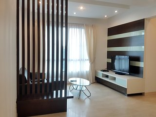 Novena [E] 3BR Serviced Apartments, Singapour