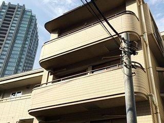 Monthly Apartment Tokyo 19 Type C[ 3rd floor]