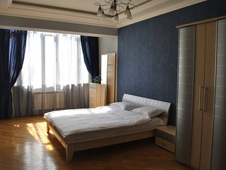 Beautiful 2 bedroom apartment near Nizami, Baku