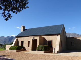 Saddlebrook Cottage, Franschhoek