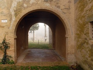 IL GRANAIO, Siena