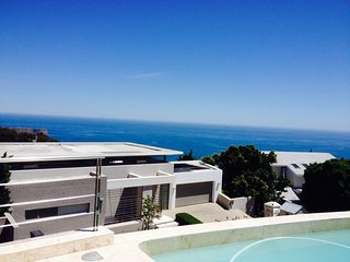 Zara House Bantry Bay Cape Town