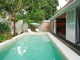 The Pandan House - 1 Bedroom Pool Villa Seminyak