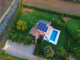 Altrosa Luxury Villa, Dimitras Villas, Kalo Nero, Mesisnia