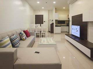 ICON 56 White Nest Apartment, Ho Chi Minh City