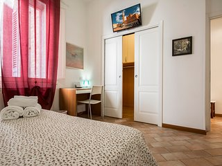 2 Bedrooms Apartment (Belladonna)