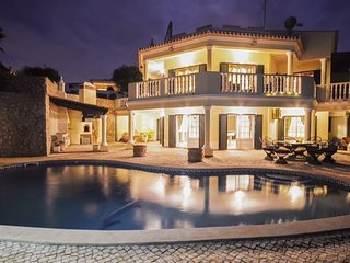Luxury 5 bedroom villa, Alvor