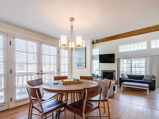 Furnished 5-Bedroom Home at Strandway & Jamaica Ct San Diego