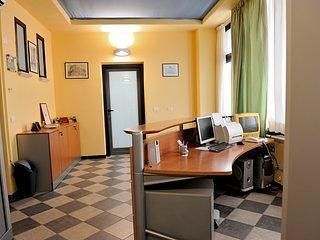 Alloggiare al Kaos da Pirandello: appartamento  ' Montalbano'