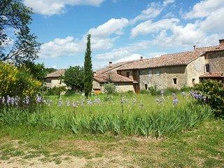 Agriturismo nel Podere Certino a 12 km da Siena, Ville di Corsano
