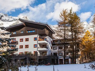 Residence a Breuil-Cervinia ID 522