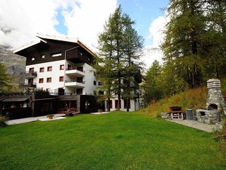 Residence a Breuil-Cervinia ID 521