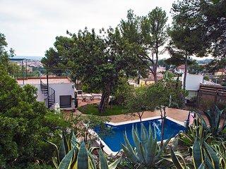 Villa Figuera, Castelldefels