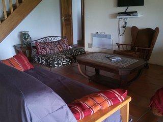 Maison Rustique et Champêtre avec un brin Romantique
