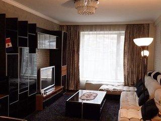 Luxury vacation flat in Zaisan, UB, Ulán Bator