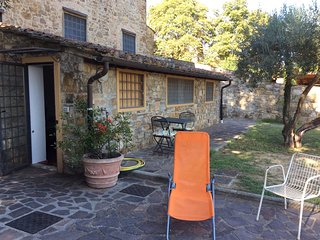 Villetta Gabriella - 8 km dal centro di Firenze, Tavarnuzze