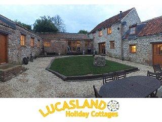 Lucasland, Hunmanby