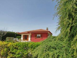 Casa Vacanza Ragusa 'Villa Sara'