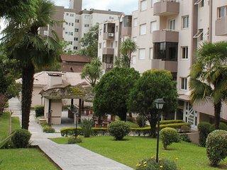 Apartamento Aconchegante c/ ar condicionado em Bento Goncalves - Serra Gaucha
