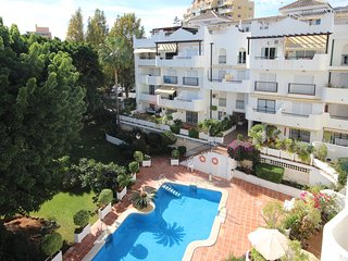 3 bed apartment, Carihuela, Torremolinos - 1792