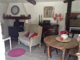 Charmante Maison de village renovee