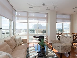[1686-2ST]  Luxury 2 BR - Residences On The Avenue, Washington DC