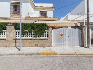 Apartment in Chipiona, Costa de la Luz,, Spain.