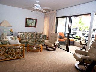 Casa De Emdeko #335, Kailua-Kona