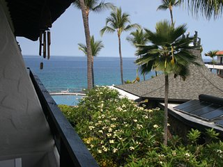 Casa De Emdeko #312, Kailua-Kona