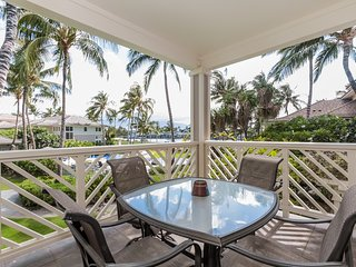 Fairway Villas L21 at the Waikoloa Beach Resort - Condo