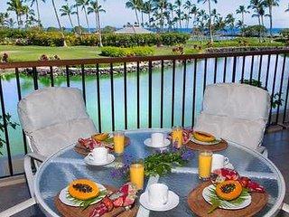 Mauna Lani Terrace D 203, Waikoloa