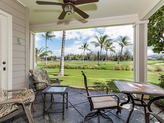 Fairway Villas D5 at the Waikoloa Beach Resort - Condo