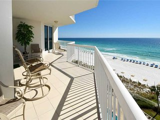Silver Beach Towers E806, Destin